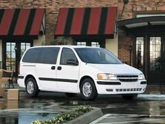 2004 Chevrolet Venture Van