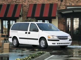 2004 Chevrolet Venture LT Minivan/Van