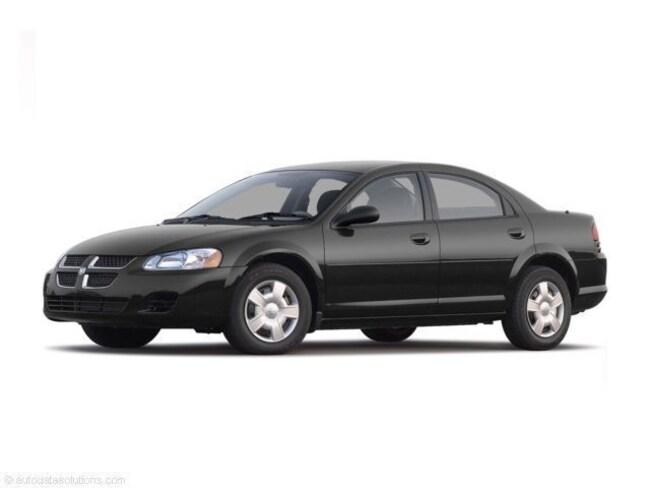 2004 Dodge Stratus SXT Sedan