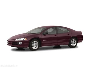 2004 Dodge Intrepid SE Sedan