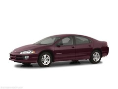 2004 Dodge Intrepid ES Sedan