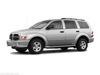 Discounted pre-owned vehicles 2004 Dodge Durango SLT SUV for sale near you in Tucson, AZ