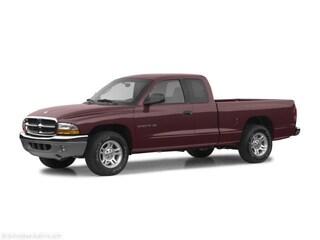 2004 Dodge Dakota Base Truck