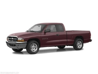 2004 Dodge Dakota Base Truck Club Cab