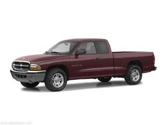 2004 Dodge Dakota Sport Club Cab Sport SB
