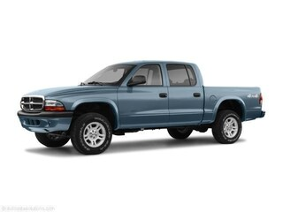 2004 Dodge Dakota Sport/SXT Truck Quad Cab