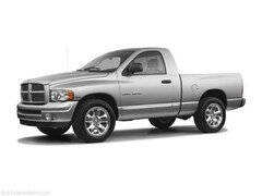 2004 Dodge Ram 1500 Truck Regular Cab