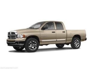 2004 Dodge RAM 1500 ST/SLT PICKUP