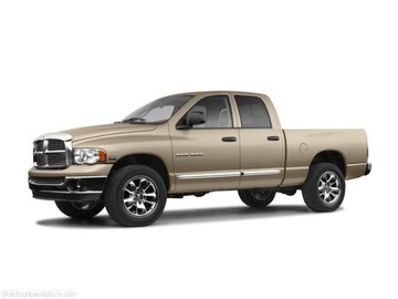 2004 Dodge Ram 1500 Truck