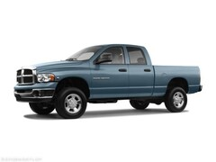 Pre-Owned 2004 Dodge Ram 2500 Truck Quad Cab for sale in Easley, SC