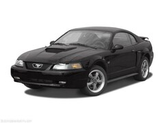 2004 Ford Mustang Undefined