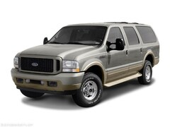 2004 Ford Excursion Limited 137 WB 6.8L Limited 4WD