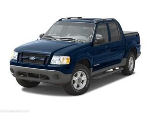 2004 Ford Explorer Sport Trac SUV