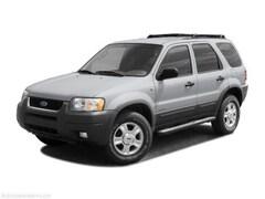 2004 Ford Escape Limited WAGON