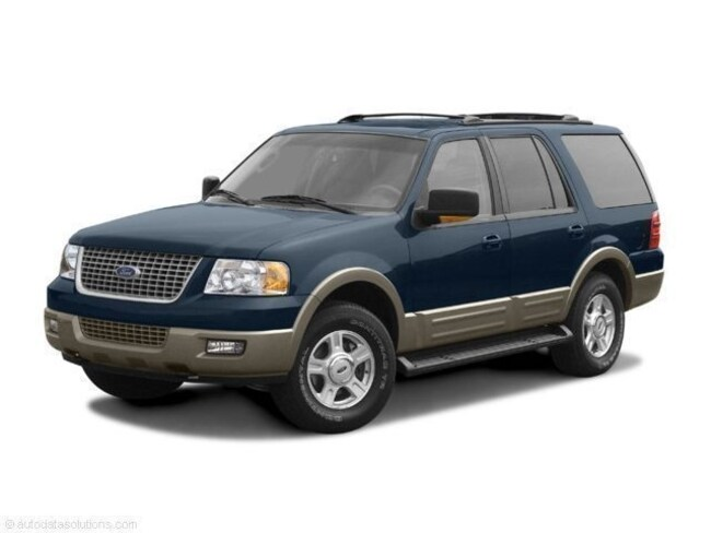 2004 Ford Expedition XLT WAGON