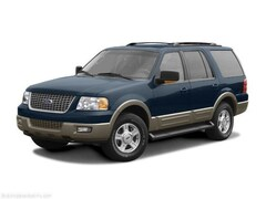 Bargain Used 2004 Ford Expedition Eddie Bauer SUV 1FMFU18L04LB82866 for Sale in Mount Vernon OH