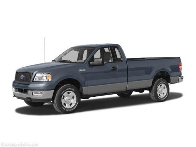 2004 Ford F-150 XL Truck