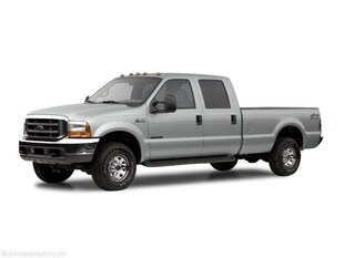 2004 Ford F-250SD Truck  Crew Cab