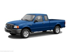 2004 Ford Ranger 4dr Supercab 4.0L XLT Appearance Extended Cab Pickup