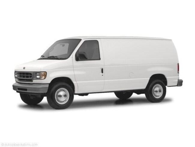 2004 Ford E-250 Van Cargo Van
