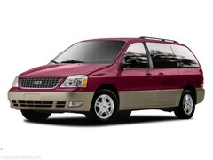 Used 2004 Ford Freestar Limited Standard Mini-Van For sale near Joplin MO