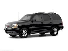 Bargain Used 2004 GMC Yukon Denali Wagon 1GKEK63U54J129566 in Pocatello, ID