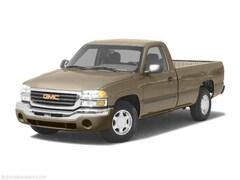 2004 GMC SIERRA 1500 SLE Pickup - Full Size