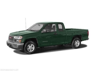 2004 GMC Canyon PICKUP