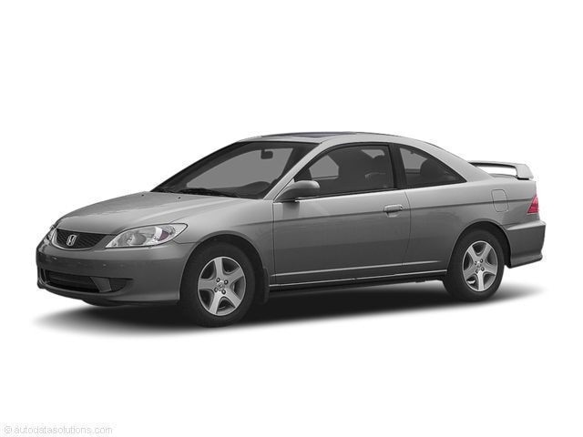 Featured used cars, trucks, and SUVs 2004 Honda Civic LX Coupe 1HGEM22544L011992 for sale near you in Murray, UT