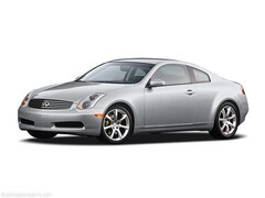 Bargain used vehicles 2004 INFINITI G35 Coupe for sale near you in Burlingame, CA