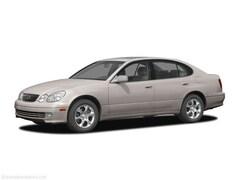 2004 LEXUS GS 300 Base Sedan