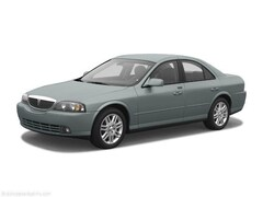 Used 2004 Lincoln LS V6 Sedan in Louisville, KY