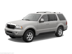 2004 Lincoln Aviator Base SUV