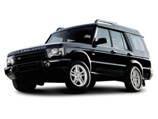 2004 Land Rover Discovery S SUV