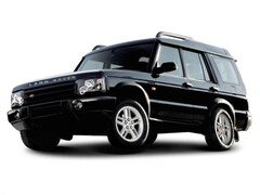 Used Land Rover 2004 Land Rover Discovery SE SUV in Dallas, TX