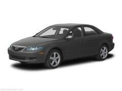 2004 Mazda Mazda6 s Sedan