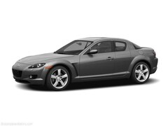 2004 Mazda RX-8 Base Coupe