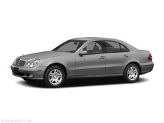 Used 2004 Mercedes-Benz E-Class 3.2L Sedan for sale in Tampa, FL
