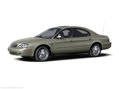 2004 Mercury Sable GS Sedan