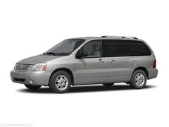 2004 Mercury A20 Base Wagon