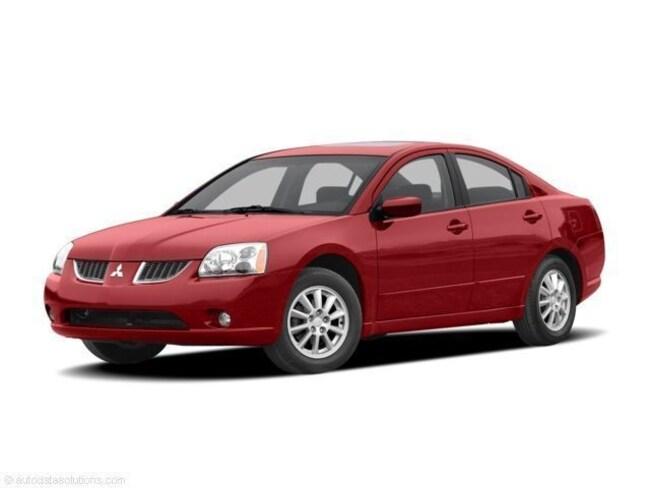 2004 Mitsubishi Galant Sedan
