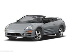 2004 Mitsubishi Eclipse GTS Coupe