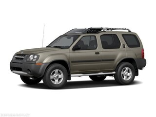 Used 2004 Nissan Xterra C Oxnard, CA
