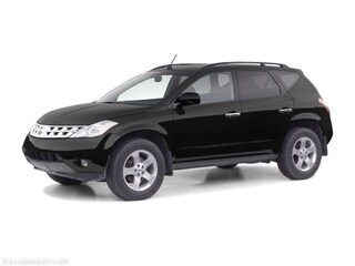 Used vehicles 2004 Nissan Murano SUV for sale in Denver, CO