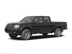 2004 Nissan Frontier XE-V6 Truck King Cab
