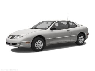 2004 Pontiac Sunfire Coupe for sale in Johnstown, PA