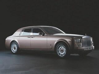 2004 Rolls-Royce Phantom Base Sedan