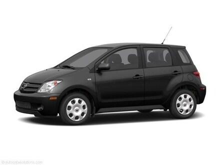 2004 Scion xA Base Sedan