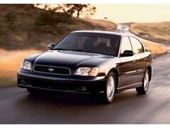 Pre-Owned 2004 Subaru Legacy Sedan 4S3BE625747211960 for sale in Racine, WI