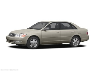 2004 Toyota Avalon Sedan